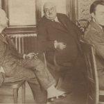 Magyar klubélet a prágai parlamentben